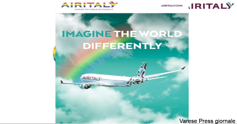 """Situazione """"Air Italy"""": """"Sportello dei Diritti"""" il governo s'impegni a tutelare i lavoratori"""