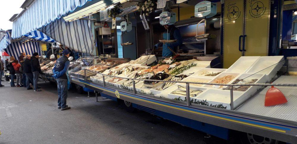 mercato di gallarate