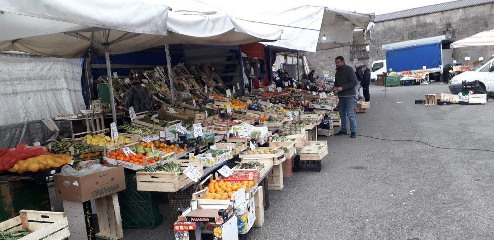 mercato di gallarate 1