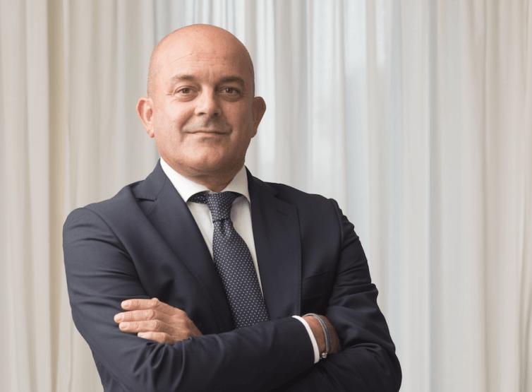 Gianmario Bertollo fondatore di Legge3