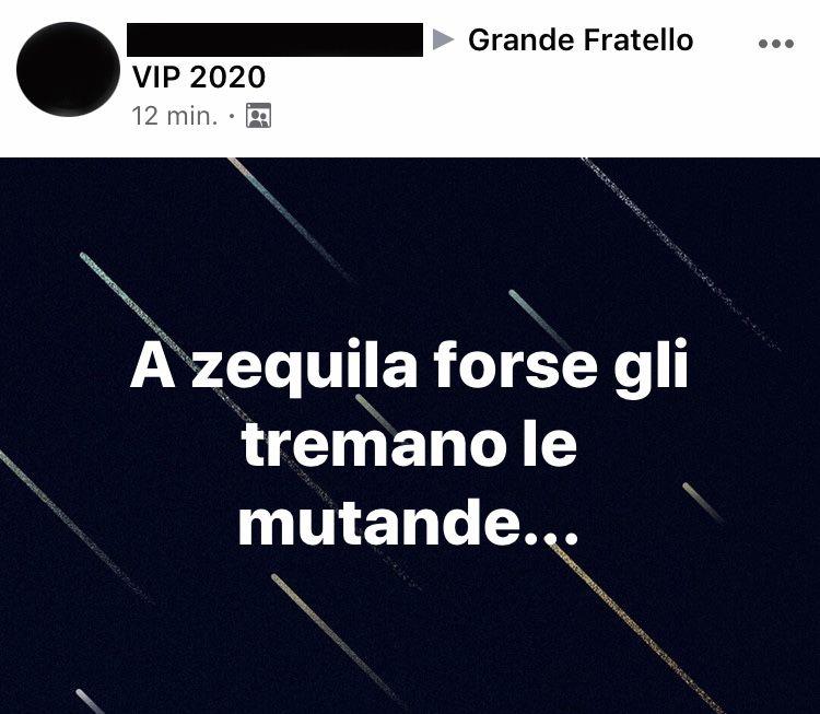 facebook antonio zequila