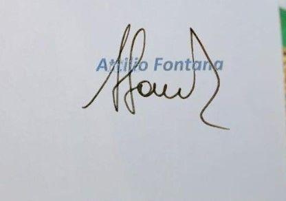 firma Fontana