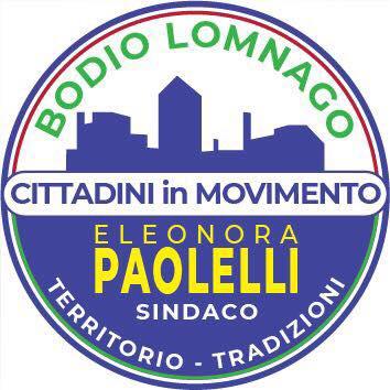 Bodio Lomnago (Va) Eleonora Paolelli servizio di consegna domiciliare di generi alimentari