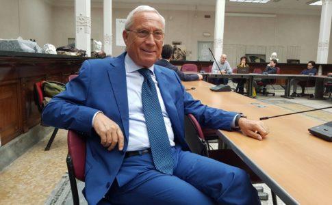 Osvaldo Napoli forza italia