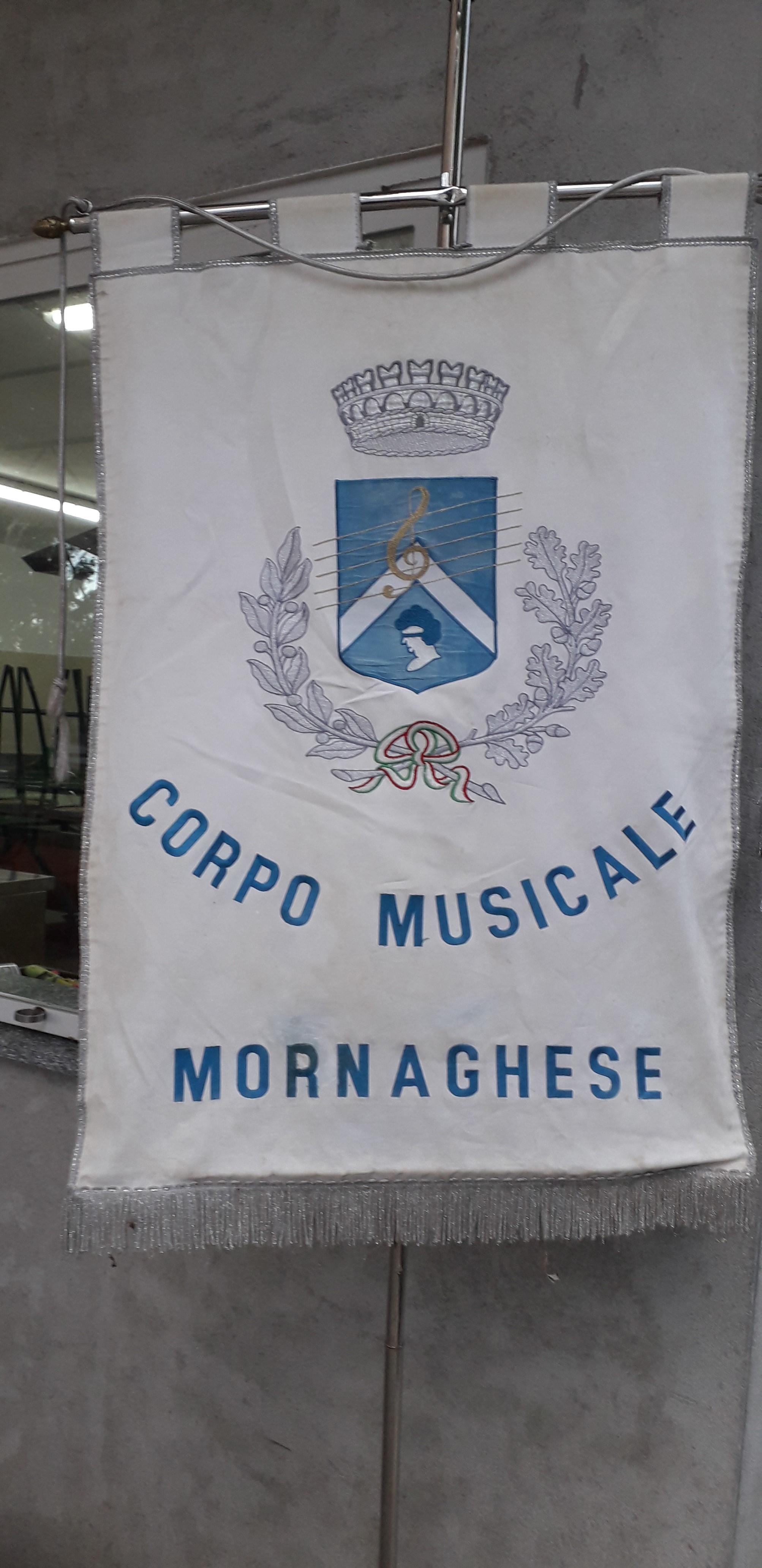Mornago: corpo musicale mornaghese
