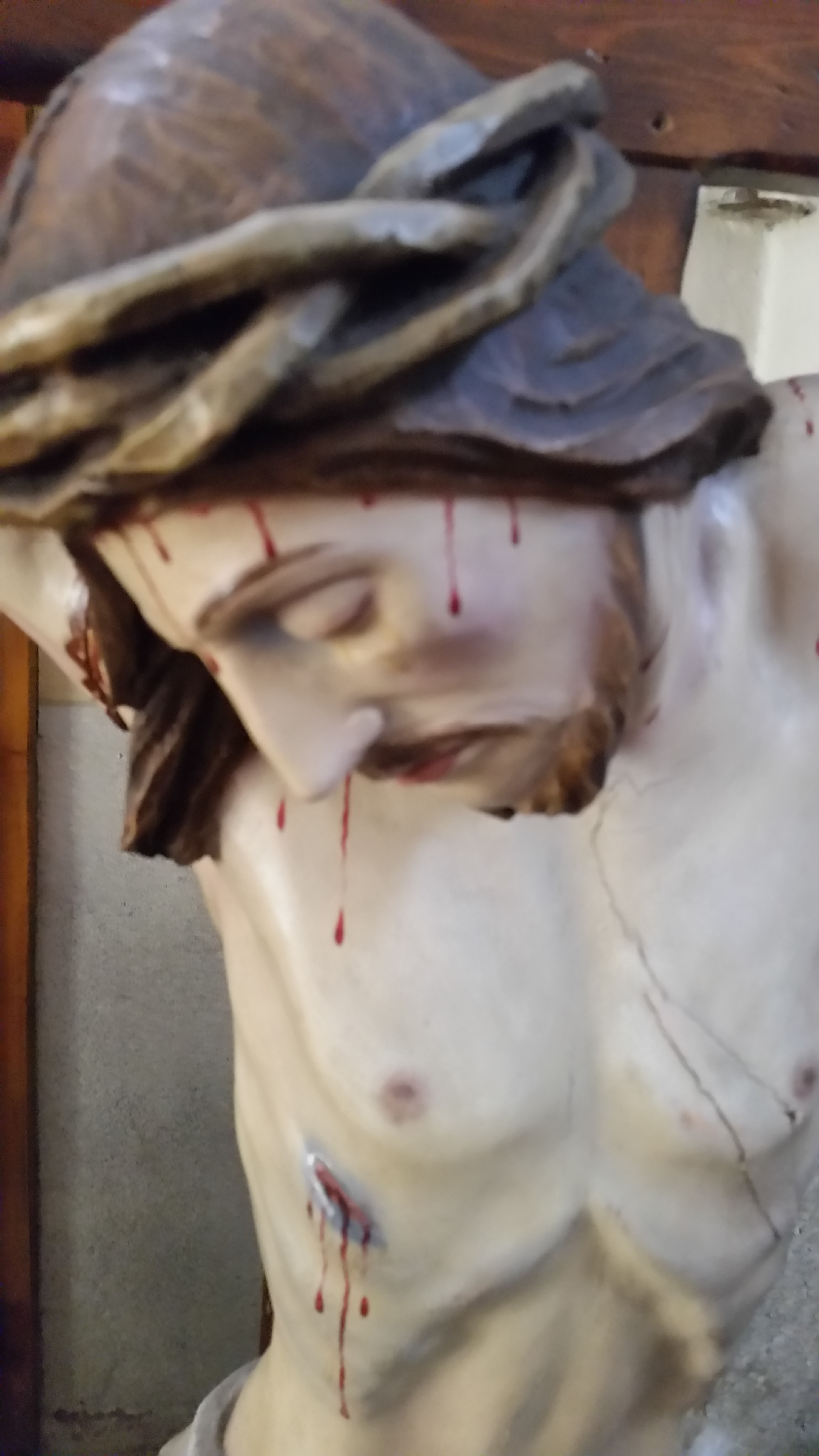 Leggiuno: deceduto frate Gabriele, dal 2019 all'eremo di Santa Caterina