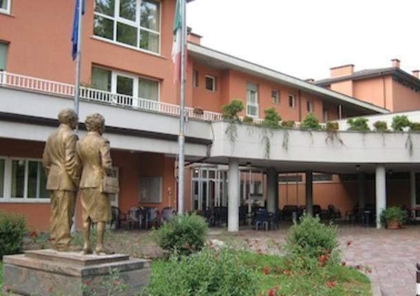 Laveno Mombello: sarebbero 30 i decessi alla Menotti Bassani