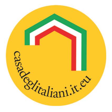 logo casa degli italiani