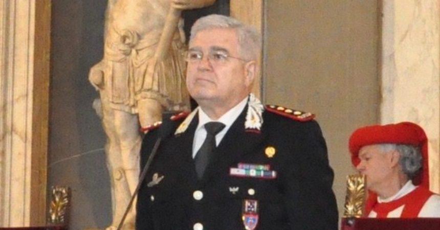 Generale Ciro DAngelo CC 1 860x450 Report difesa